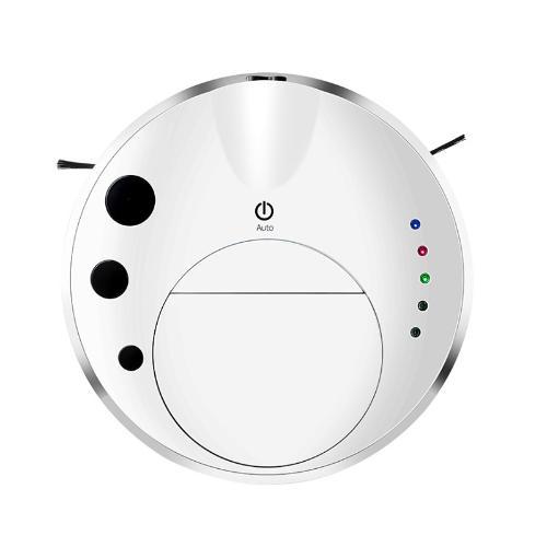 智能家用吸塵器超聲波傳感手機app智控三合一 掃地機器人