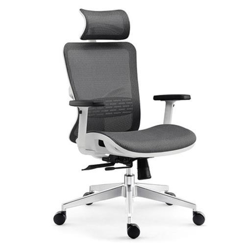 電腦椅家用可躺人體工程學椅護腰辦公椅子電競椅舒適久坐透氣網面