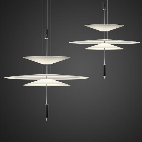 北歐吊燈創意個性飛碟燈具客廳吊燈設計師藝術燈餐廳燈飾