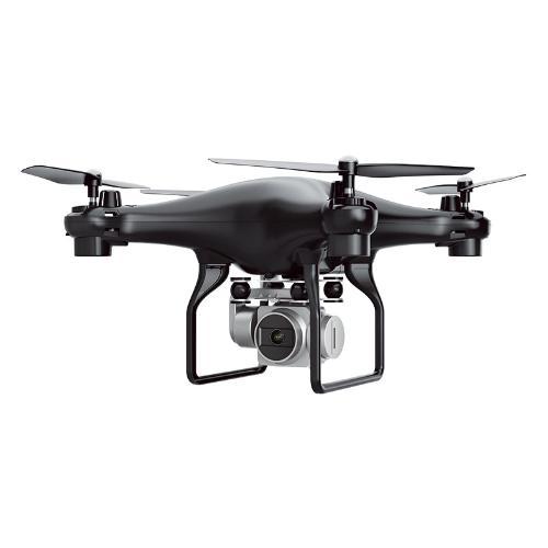 航拍無人機四軸飛行器X6高清航拍雲臺電調4K攝像頭航模