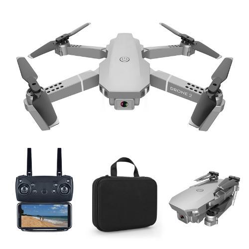 摺疊無人機 e68四軸飛行器4K航拍遙控飛機跨境新品e58升級版