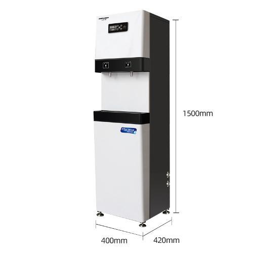 智能商用淨水器直飲水機大型公司辦公室過濾加熱一體直飲水機